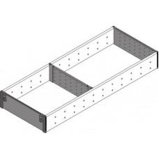 ZSI.500FI2N ORGA-LINE - Лоток для столовых приборов 500мм