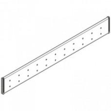 ZSI.500LI ORGA-LINE - Боковина лотка для столовых приборов 500мм