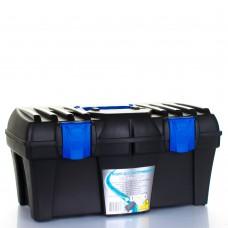Ящик для инструментов Caliber-18, пластик (79V118)