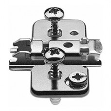 174H7130E CLIP top Ответная планка 3 мм с регулир. EXPAND  (уп=50шт)