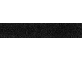 51 B лента ПВХ 32х2мм черная без структуры