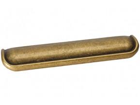 15132Z16000.09 ручка L-160mm старое золото (170*30мм)