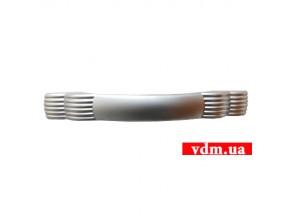 15054Z1600B.45 ручка L-160мм матовый хром (199*22мм)