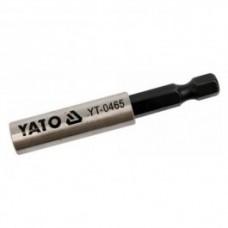 Магнитное крепление для наконечника YATO (YT-0465 - YATO)