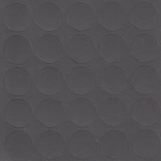 058 Заглушка самоклейка д-14мм конф. серый графит (25шт)