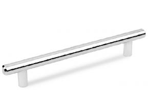 1004 RE ручка L-544/624мм хром (RS-624544-01)