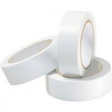 Изолента 20м х 19мм ПВХ, белый /E30-PVC1920/