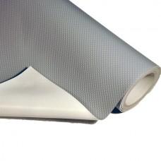 Коврик гофрированный 480мм, серый ( толщ. 1,5мм) OPES 797.200.048.020-серый