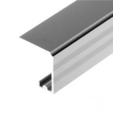 Шина K-066 SMART (верх-низ) алюминий L-3,0 м Без скидки