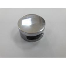 Крепление для зеркал/стекла метал ХРОМ к стене  D-22mm GTV (MC-J04A2-22-01)