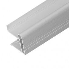Ручка Rama R-4/16/18 алюминий (L-2,70 м)