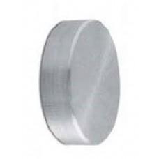 Крепление для зеркал/стекла метал ХРОМ к стене  D-27mm GTV (MC-J60A27-01)