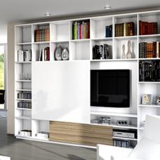 Комплект раздвижной системы для шкафа Mini cabinet на 2 двери (2,75 м)