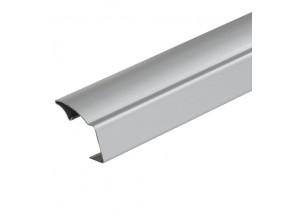 Ручка Modus 16/18мм L-2.70м, сталь (RR973) (7020)