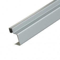 Ручка Strong 16/18мм L-2.70м, сталь (RR973) (7010)