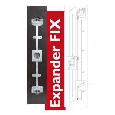 Выравневатель для дверей L-1936мм  EXPANDER LUX (8704) Исправляет кривизну