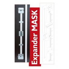 Выравневатель для дверей L-1000мм*2шт (L-2004мм)   EXPANDER - MASK  (8708)