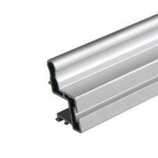 Профиль-ручка алюминий TWIN-GAMA L-2,75 м