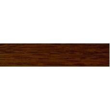 01/1 N лента ABS 22х0,45мм бук тирольский шоколадный