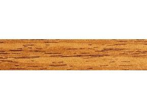 09/2 N лента ABS 22х0,45мм орех дион натуральный