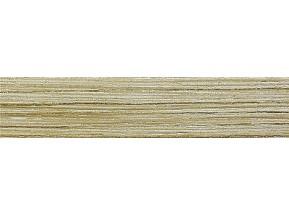 24/1 N лента ABS 22х0,45мм зебрано верона