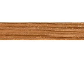 35/1 N лента ABS 22х0,45мм фино бронзовое