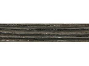41/2 N лента ABS 22х0,45мм гасиенда черная