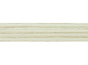 32/1 N лента ABS 22х2мм вудлайн крем