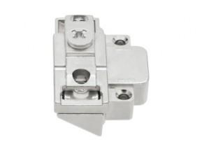 175H5B00L Адаптер для алюминиевых рамок для телескопического рычага AVENTOS HF, левый