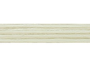 32/1 N лента ABS 42х2мм вудлайн крем