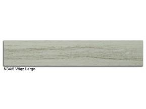34/5 N лента ABS 42х2мм вяз ларго