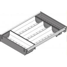 ZSI.450 BI3N ORGA-LINE - Лоток для столовых приборов L-450мм