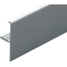 Профиль торцовочный LKW 40 (113400)на толщину 38 мм L-2,75 м