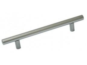 1008 RE ручка L-672/752мм алюминий (RS-672752-05)