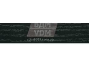 51 S лента ПВХ 22х0,6мм черная со структурой
