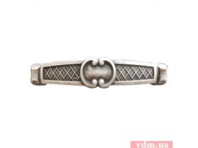 2210136Z.AR ручка L-96mm старое серебро (125*19мм) (Шанель)