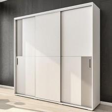Комплект раздвижной системы  Unifuture  (на 3 двери) 50 кг 3 м