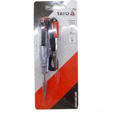 Индикатор контрольный напряжения автомобильный 6-24 V /YT-2865/