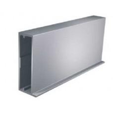 Профиль к рамке А-11 алюминий LAGUNA (L-2,75 м - продажа в шт.) 161100