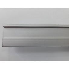 Профиль крепежный к стене для консольной полки (L-3,0 м) 142100