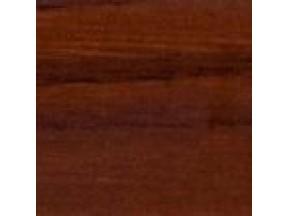 346 лента с клеем каштан 21мм