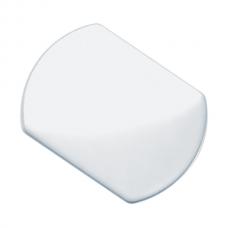 TIP-ON ответная планка самоклейка, никель 955.1008