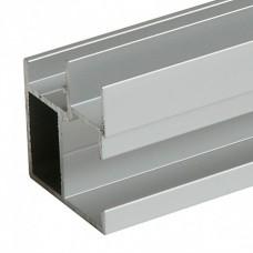 Профиль Wallglass для световых панелей L-2 m 51314500-2000