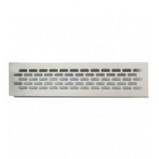 Решетка вентиляц. h-60*245мм, алюминий  /TE12.0309.07.035/ (уп. = 10шт)