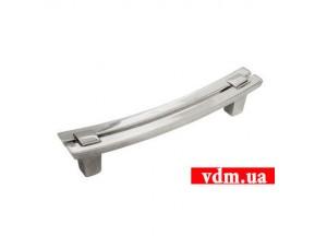 15037Z1280B.19 ручка L-128mm сталь (152*18мм)