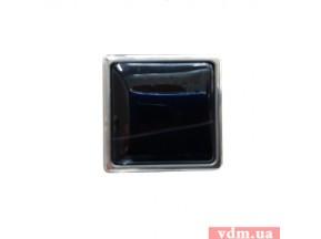 24305Z0300.32 ручка L-030мм нержавеющая сталь / камень оникс