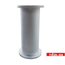 ALU Ножка меб. регул. ф.312.04 d-40mm h-120mm  (Ю)