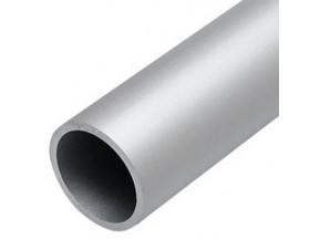 1715 AMS Штанга круглая  D-25 алюминий по 3м (толщ. 2мм)