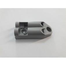 Амортизатор-накладка двойная Airtic /d-8мм/, серый