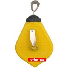 Шнур разметочный VOREL 15 м (VO-17500)